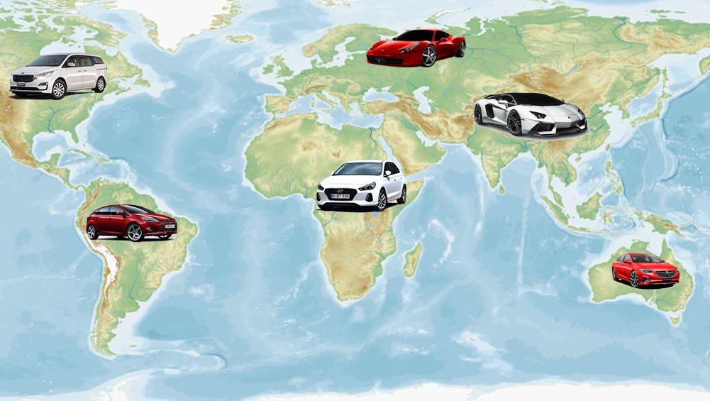 How Many Cars are There in the World? | CarsGuide