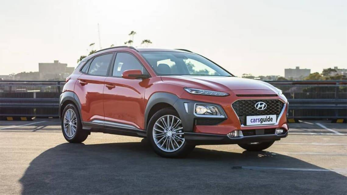 Hyundai Kona 2020 Pricing And Specs Detailed Kia Seltos Rival Is Now More Expensive Car News Carsguide