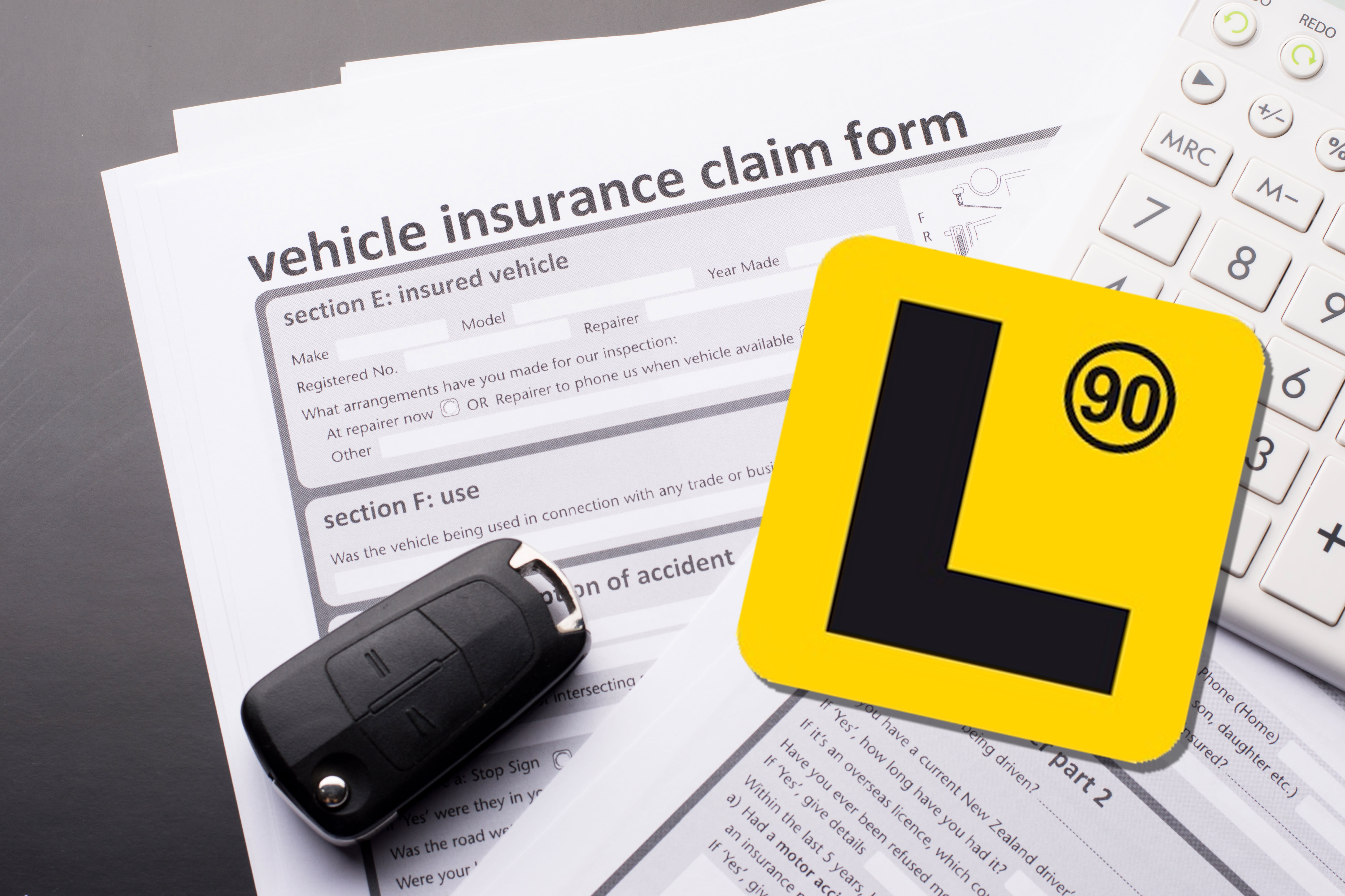 Car Insurance For Learner Drivers Carsguide