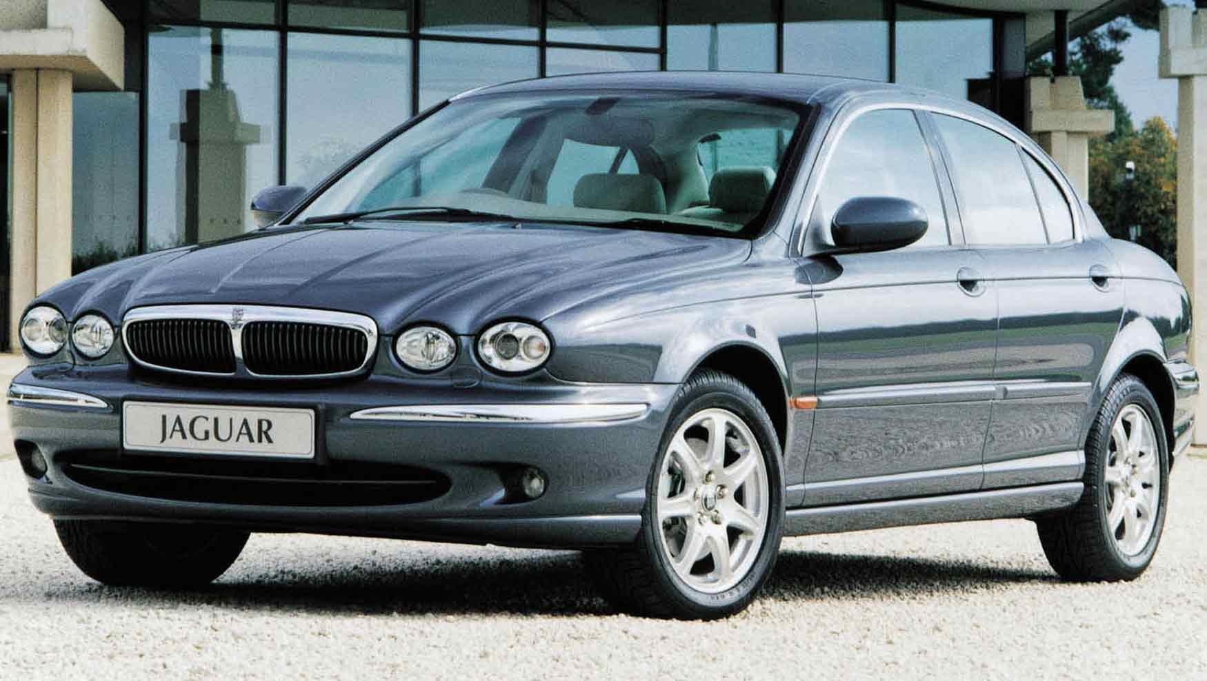 30+ Jaguar x type 2000 v6 inspirations