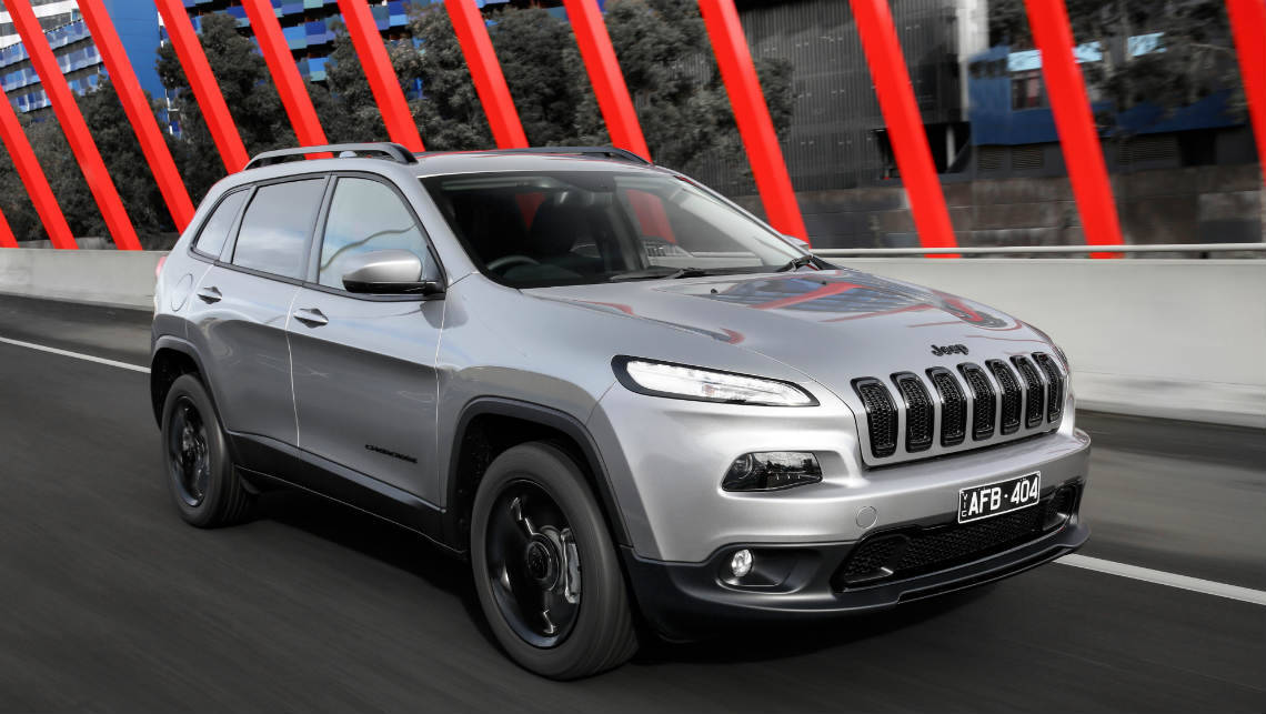 Jeep Cherokee 2015 Review Carsguide