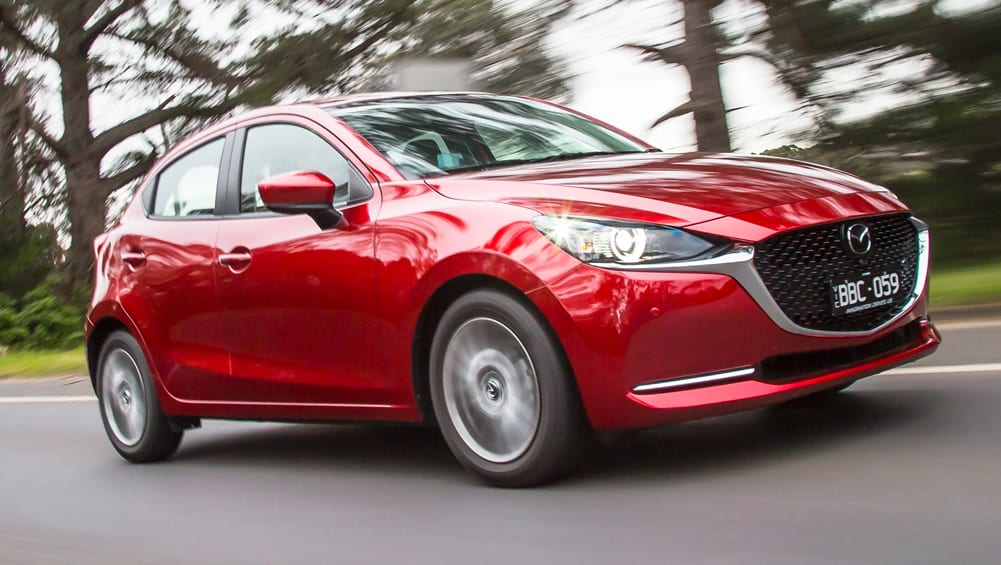 New Mazda 2 2020 pricing and spec confirmed: Toyota Yaris competitor g