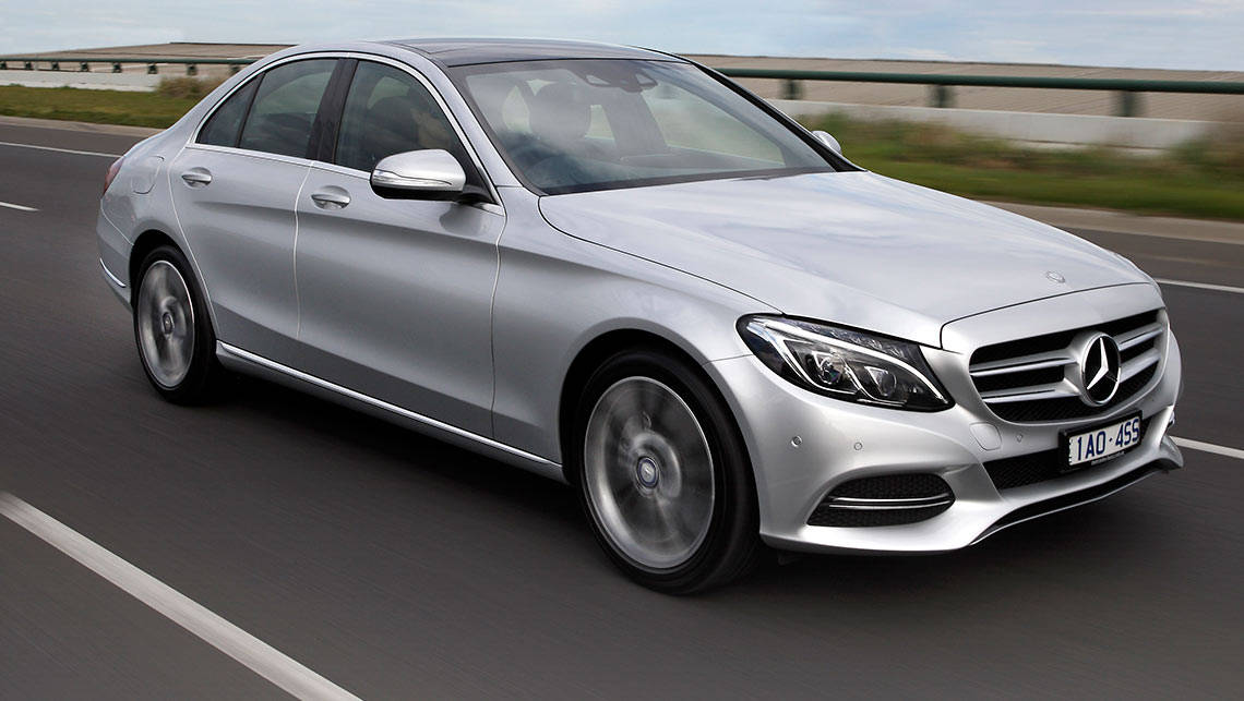 Mercedes C Class C250 2014 Review Carsguide