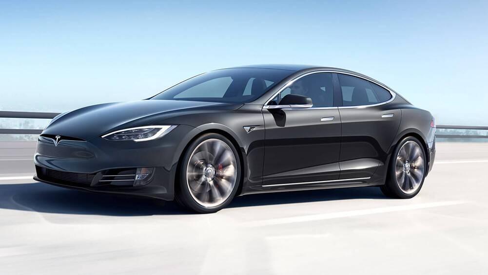 Tesla Model S Nurburgring record: What we know so far