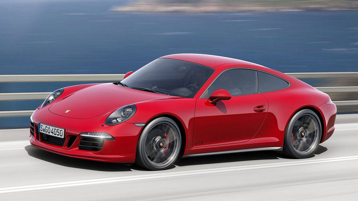 911 Carrera Gts >> Porshe 911 Carrera Gts 2015 Review Carsguide