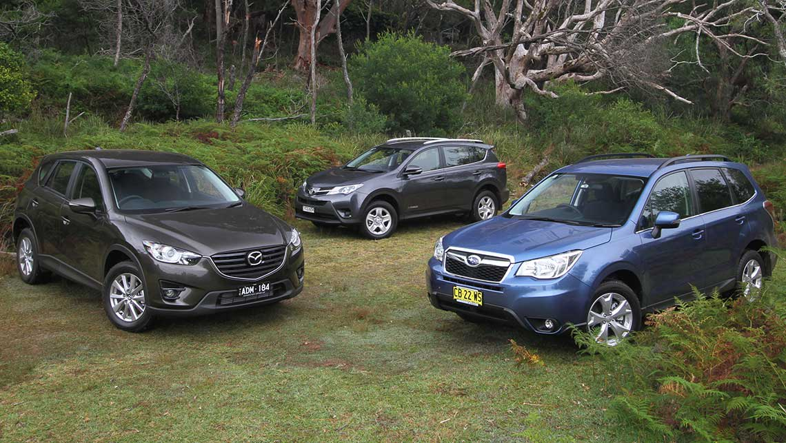 Why Suvs Are Becoming So Popular Car Advice Carsguide