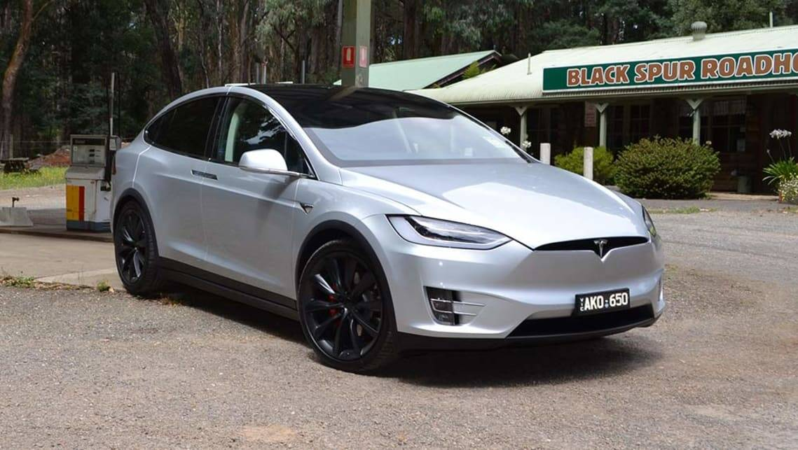 New Tesla Model X 2020 Pricing And Specs Detailed Range Topping Electric Suv Now Costs A Lot More Car News Carsguide