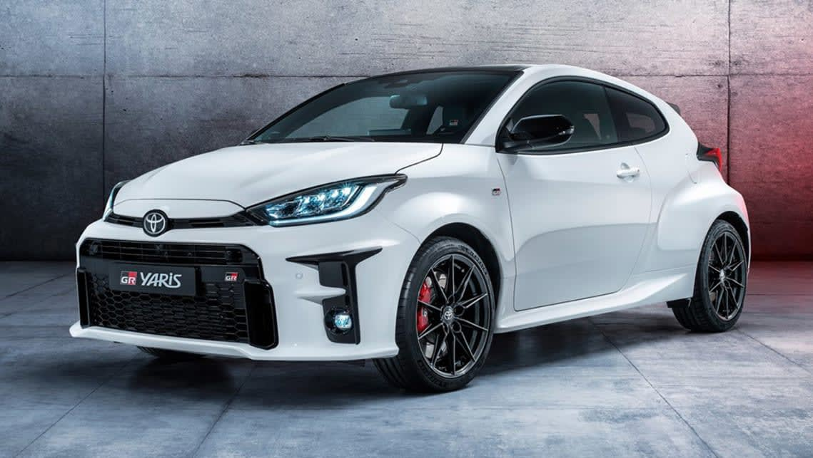 How Much Will You Pay For The Toyota Yaris Gr International Pricing Finally Revealed Car News Carsguide