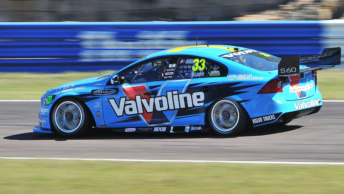 V8 Supercars Fuel Volvo Car Sales Boost Car News Carsguide