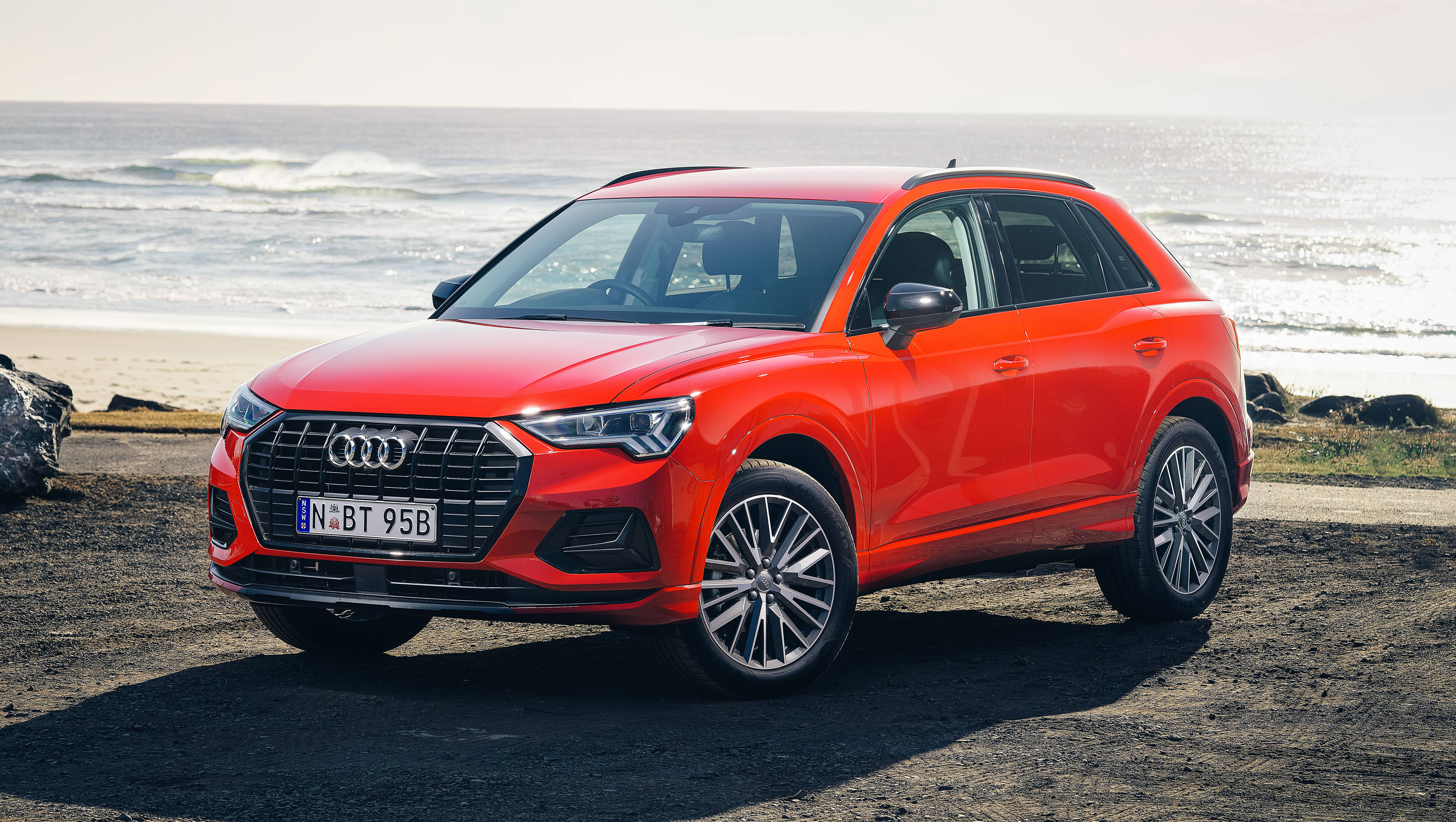 Audi Q3 2020 Pricing And Specs Confirmed Single Engine Available Now But More To Come Next Year Car News Carsguide