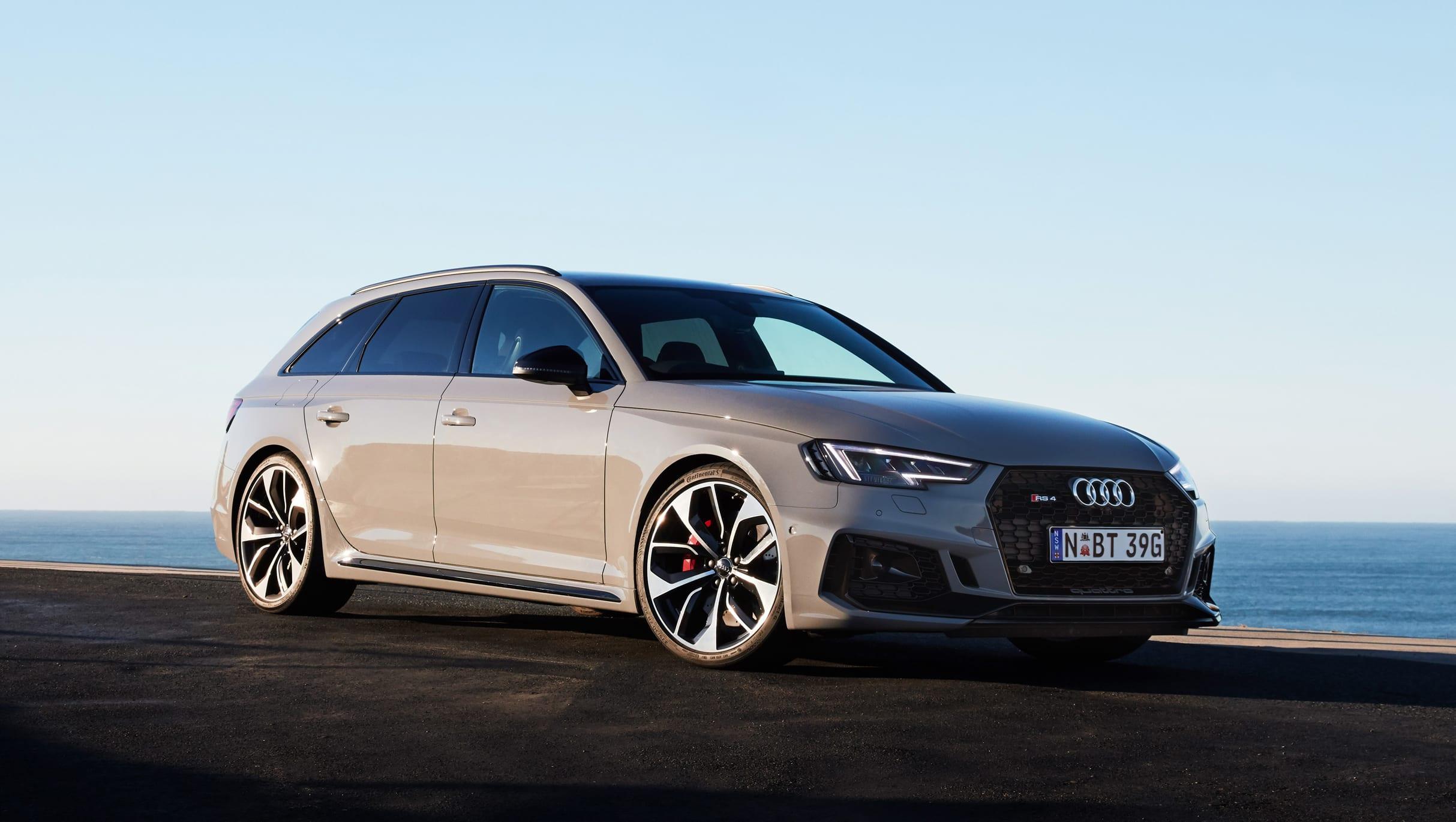 Kekurangan Audi Rs4 Avant 2018 Perbandingan Harga