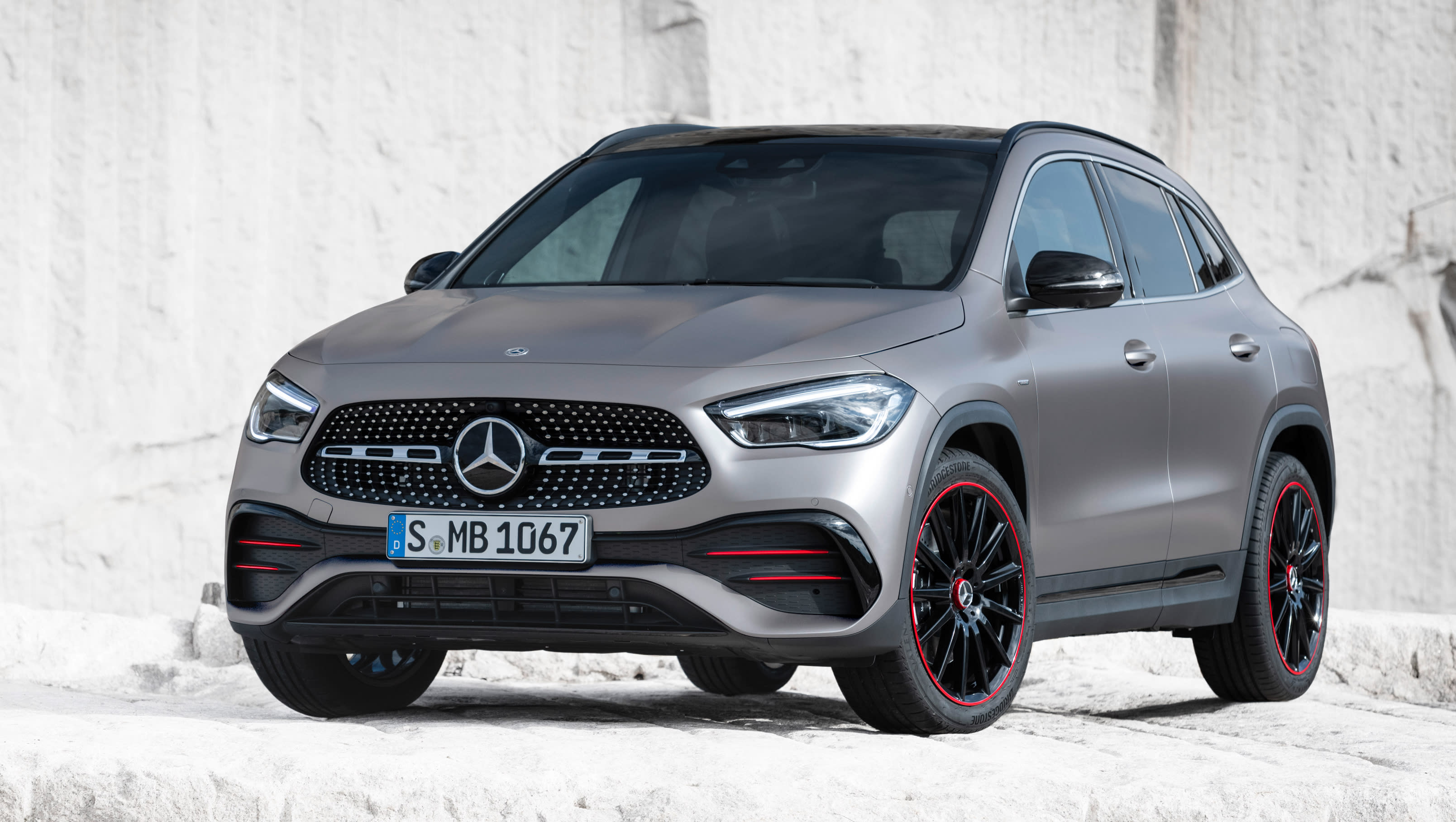 New Mercedes Benz Gla 2020 Small Suv Range Detailed Ahead Of Q3 Launch Car News Carsguide