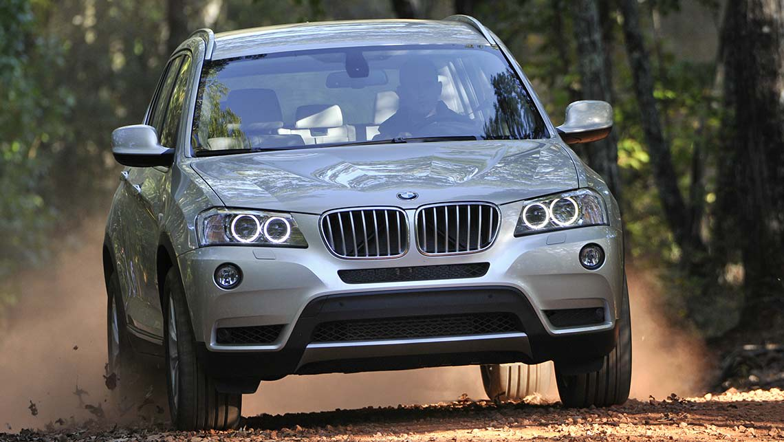 Used Bmw X3 Review 2008 2011 Carsguide