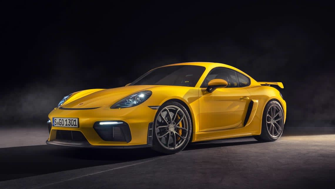 New Porsche 718 Cayman And Boxster 2021 Pricing And Specs Detailed Pdk Dual Clutch Automatic Option For Gts 4 0 Gt4 And Spyder Car News Carsguide