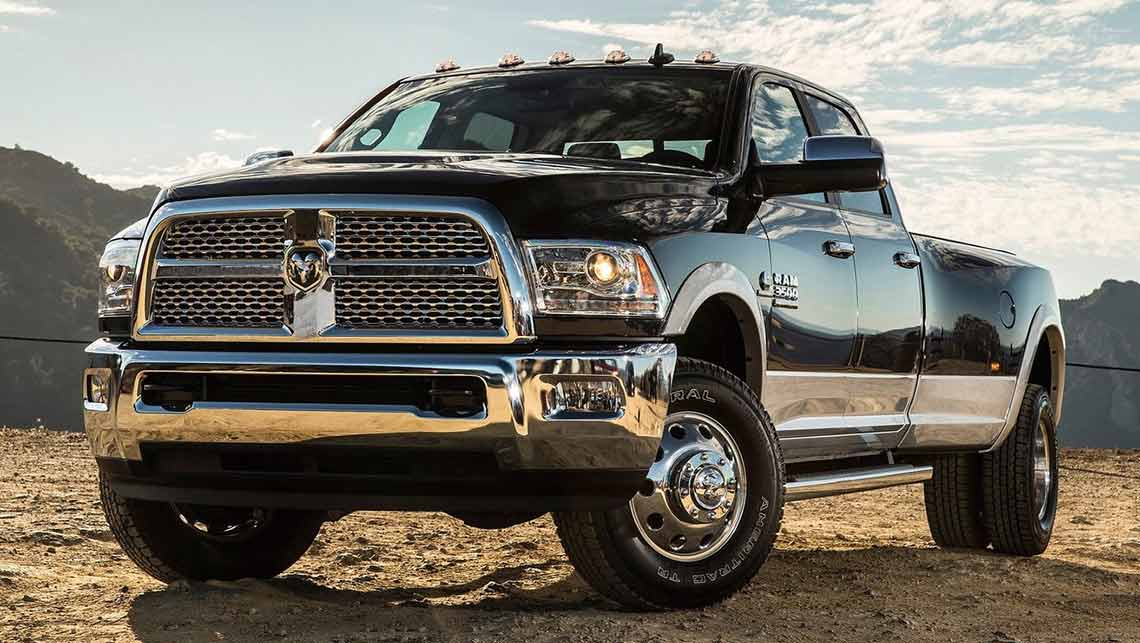 The Dodge Ram Is Coming To Australia Car News Carsguide