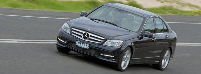 Mercedes-Benz C200 2010 Review | CarsGuide