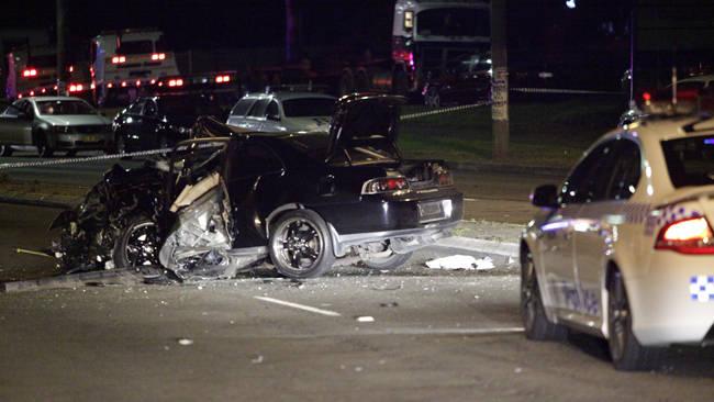 Australia's worst car accident spots revealed