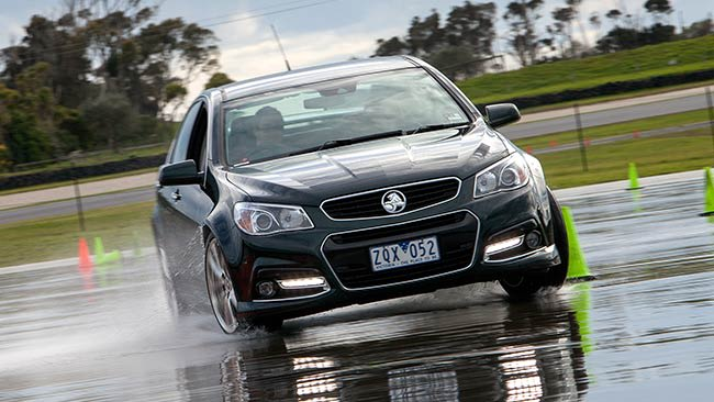 Best Rear Wheel Drive Cars Carsguide