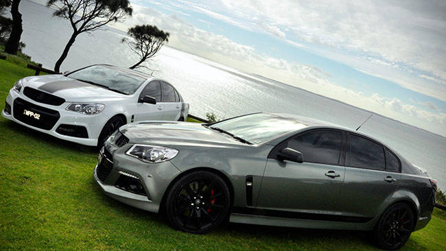 Walkinshaw W457 and W497 2013 Review   CarsGuide
