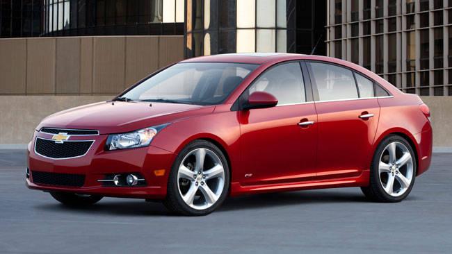 Holden Cruze recall - Car News | CarsGuide