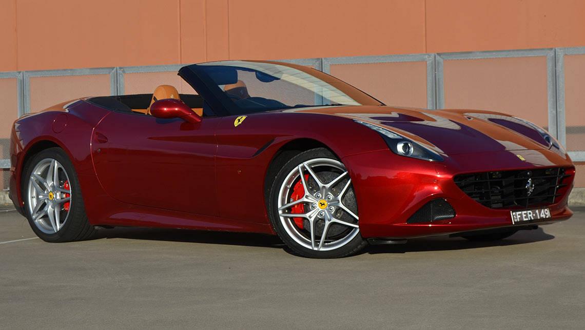 Ferrari California T 2015 review | CarsGuide