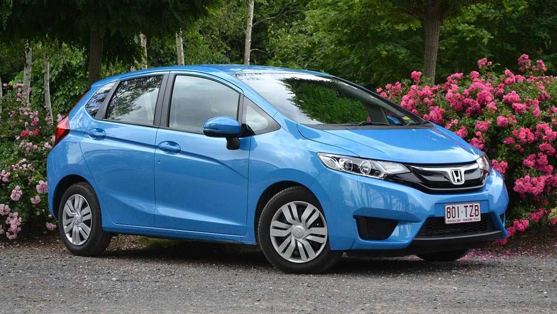 Honda Jazz 2014 Review | CarsGuide