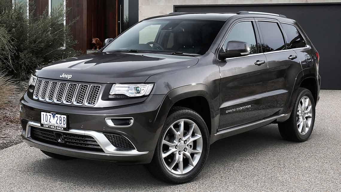 Jeep Models 2015 >> Chrysler And Jeep Vehicles Recalled To Reduce Roll Away Risk Car