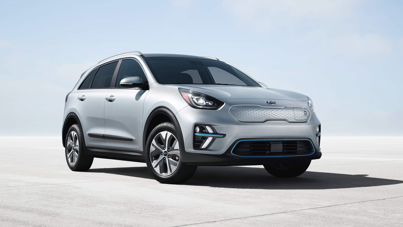 2021 Kia E Niro Due In Australia In Next Six Months Hyundai Kona And Mg Zs Ev Rival Still On The Way Car News Carsguide