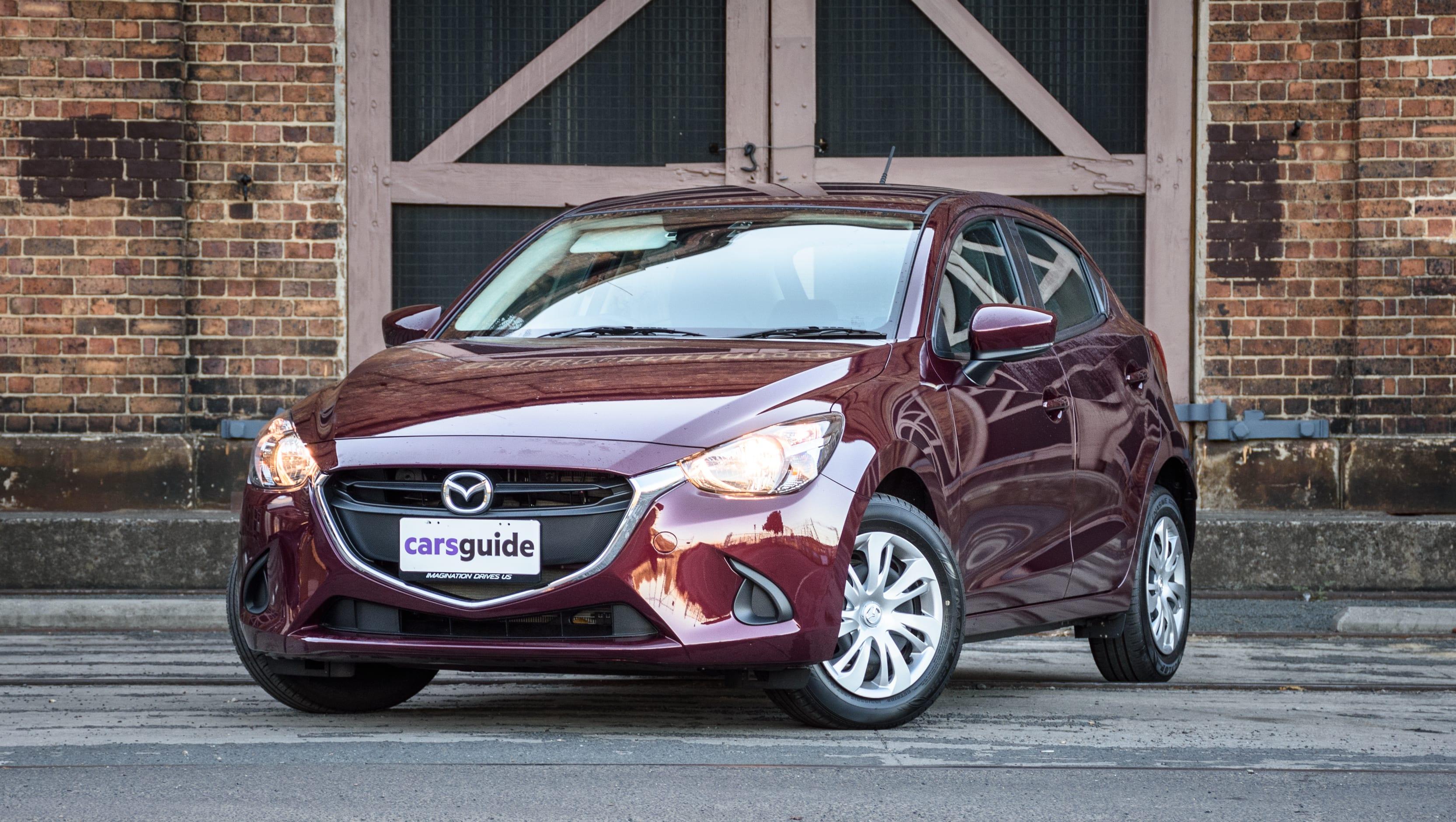 Kekurangan Mazda 2 Tangguh