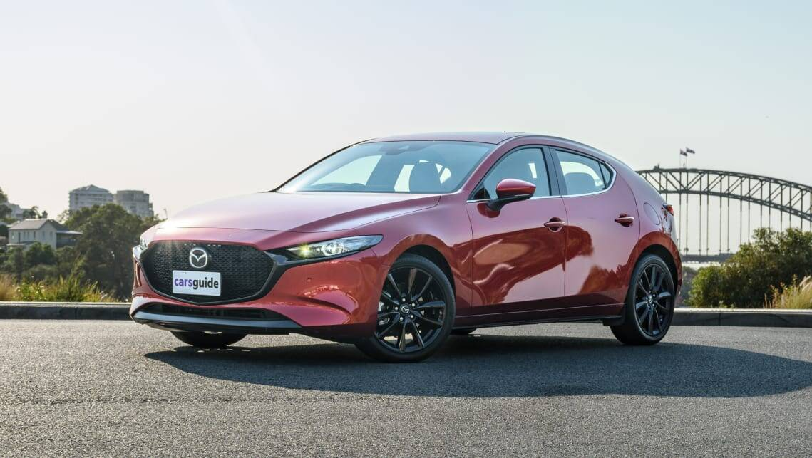 New Mazda 3 2020 To Go Hybrid With Imminent Skyactiv X Engine Cx 30 To Follow Car News Carsguide