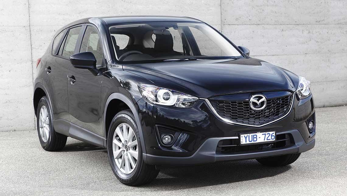 Mazda Cx 5 Maxx Sport Diesel 2015 Review Carsguide