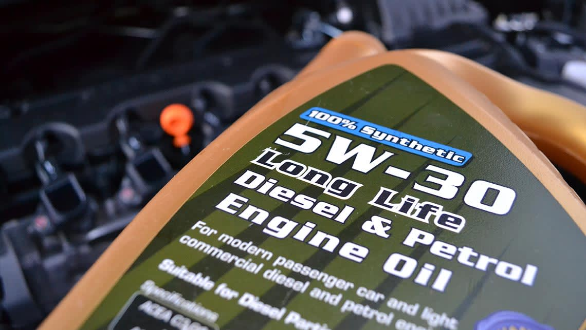 What oil does my car take? How to choose the best oil for your