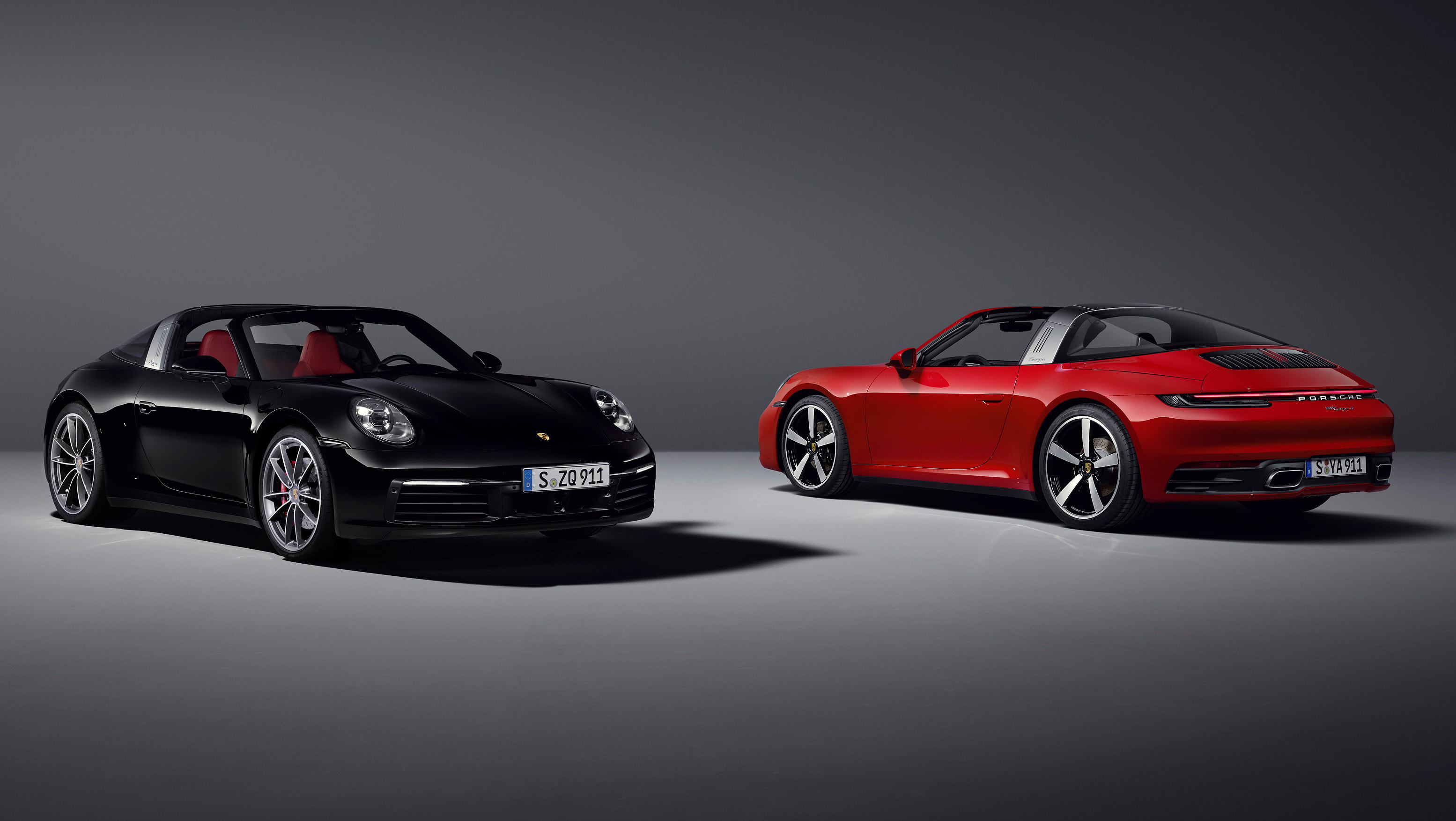 New Porsche 911 Targa 2020 Pricing And Specs Detailed Australia To Miss Out On Manual Version Car News Carsguide