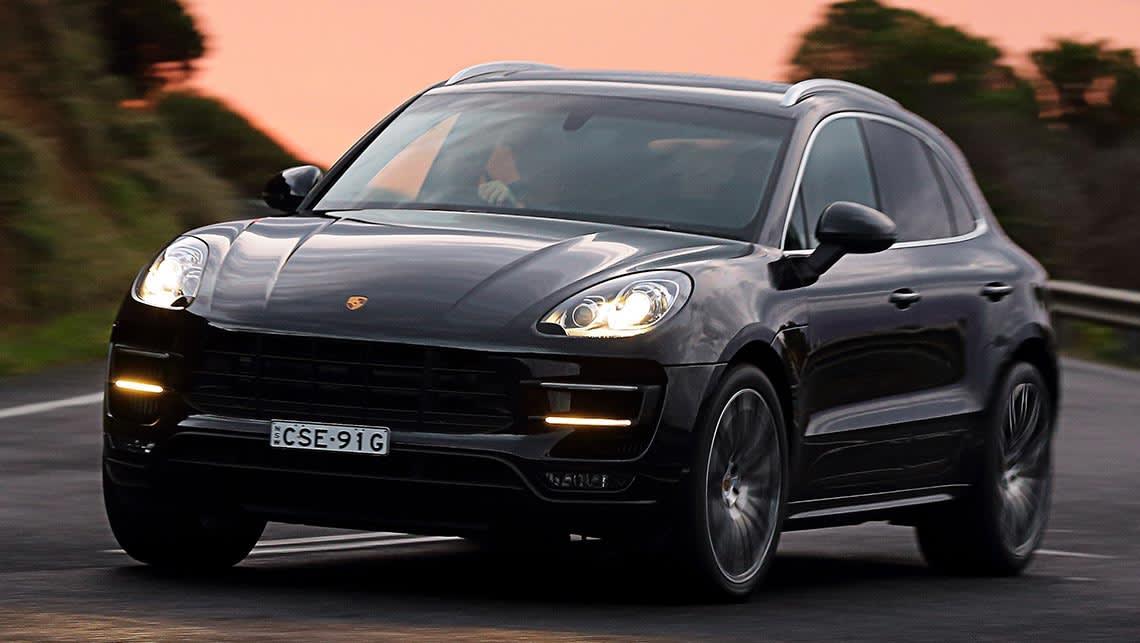 Porsche Macan 2015 Review Carsguide