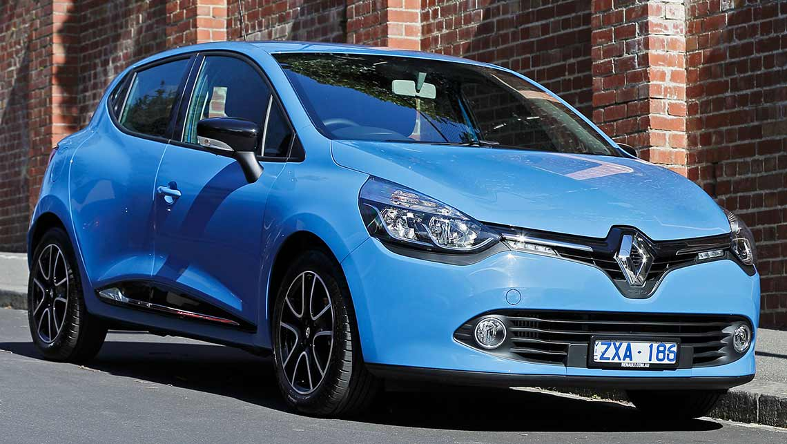 Renault Clio Dynamique 2015 review | CarsGuide
