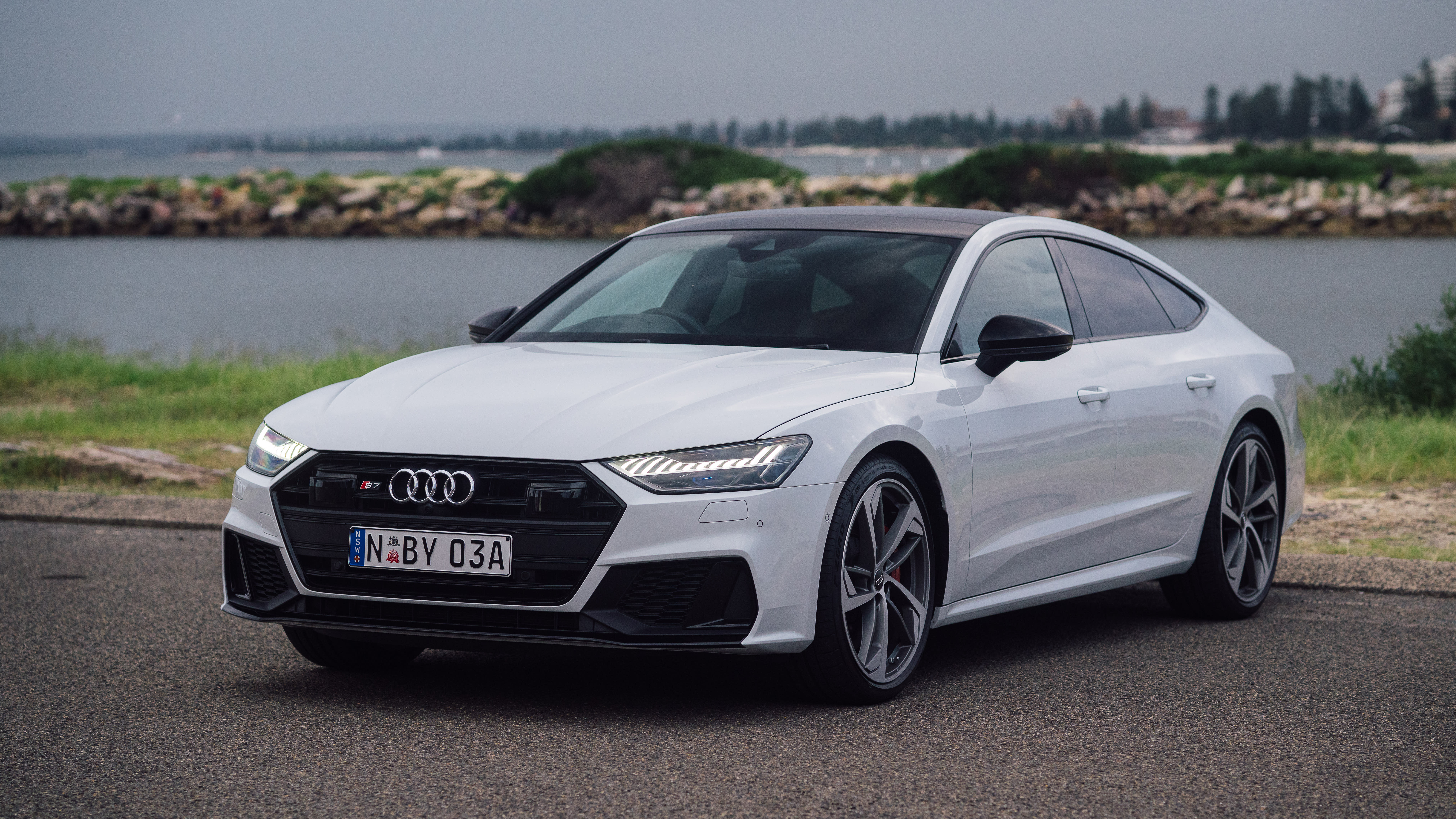 Audi S7 2020 Review Carsguide