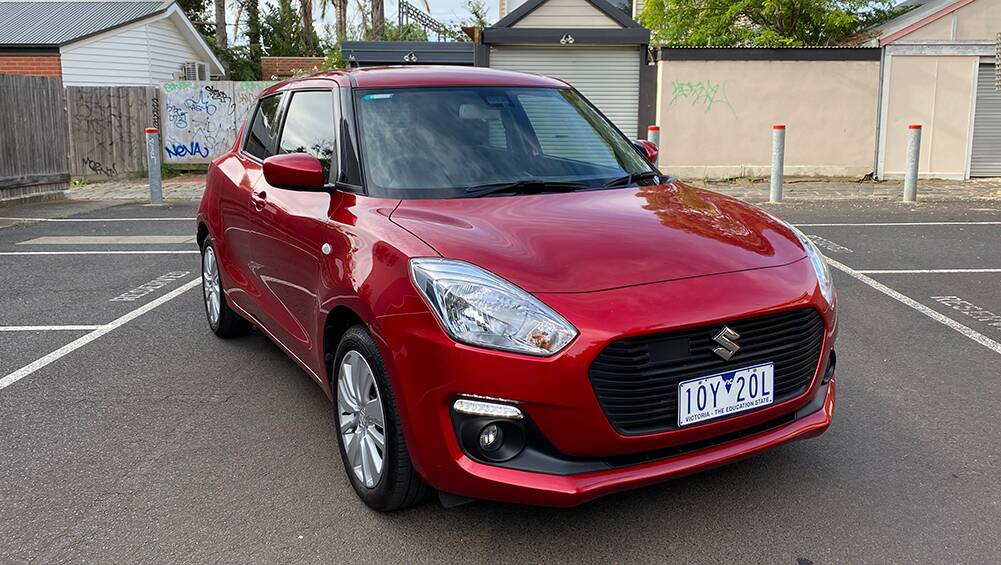 10 Cheapest New Cars For Sale In Australia Carsguide