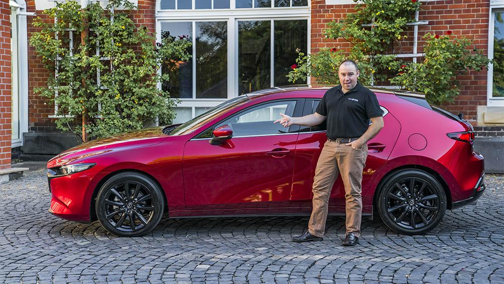 Mazda 3 2020 Review.Mazda 3 2020 Review Skyactiv X