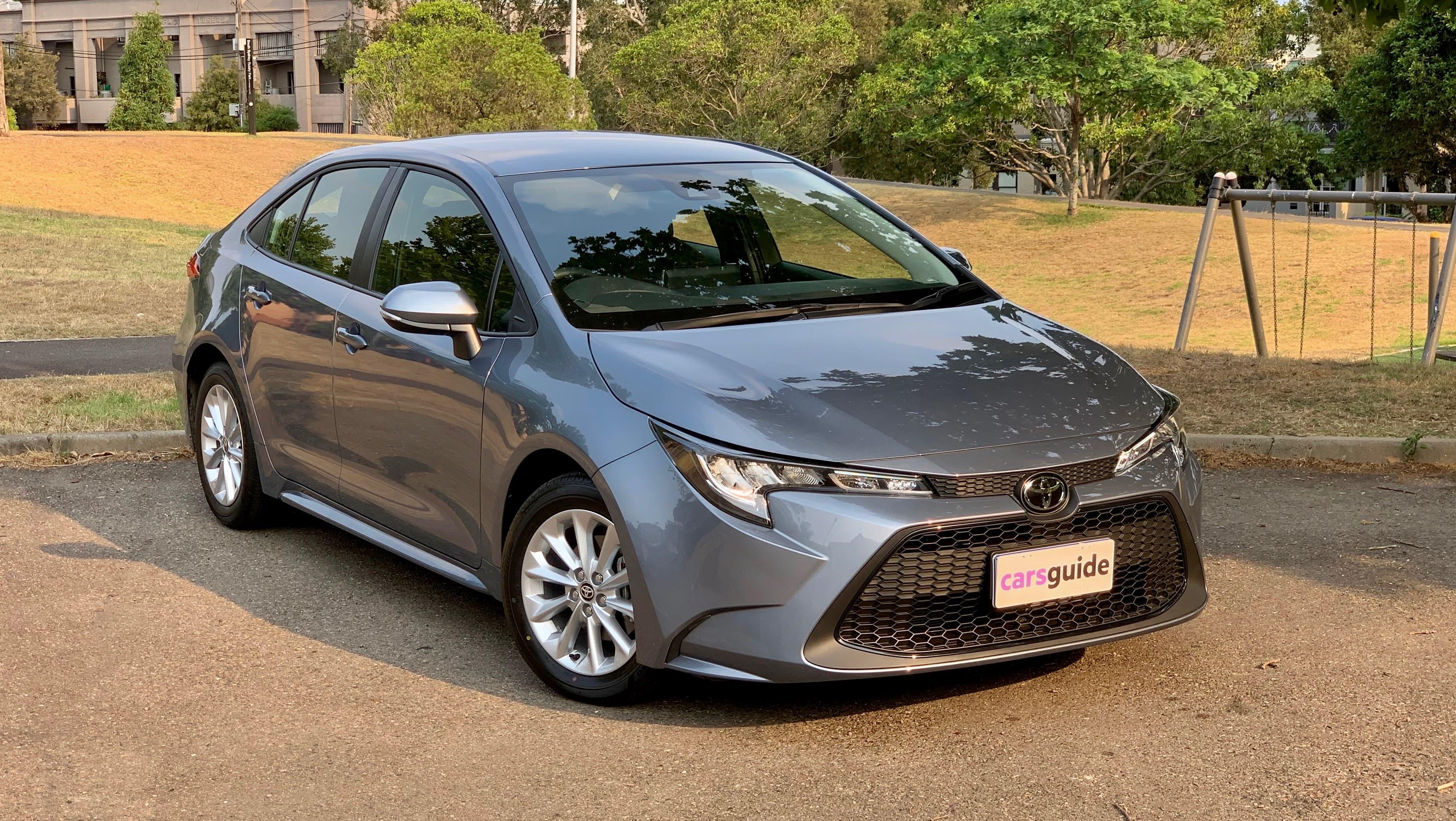 Kelebihan Sedan Toyota Review