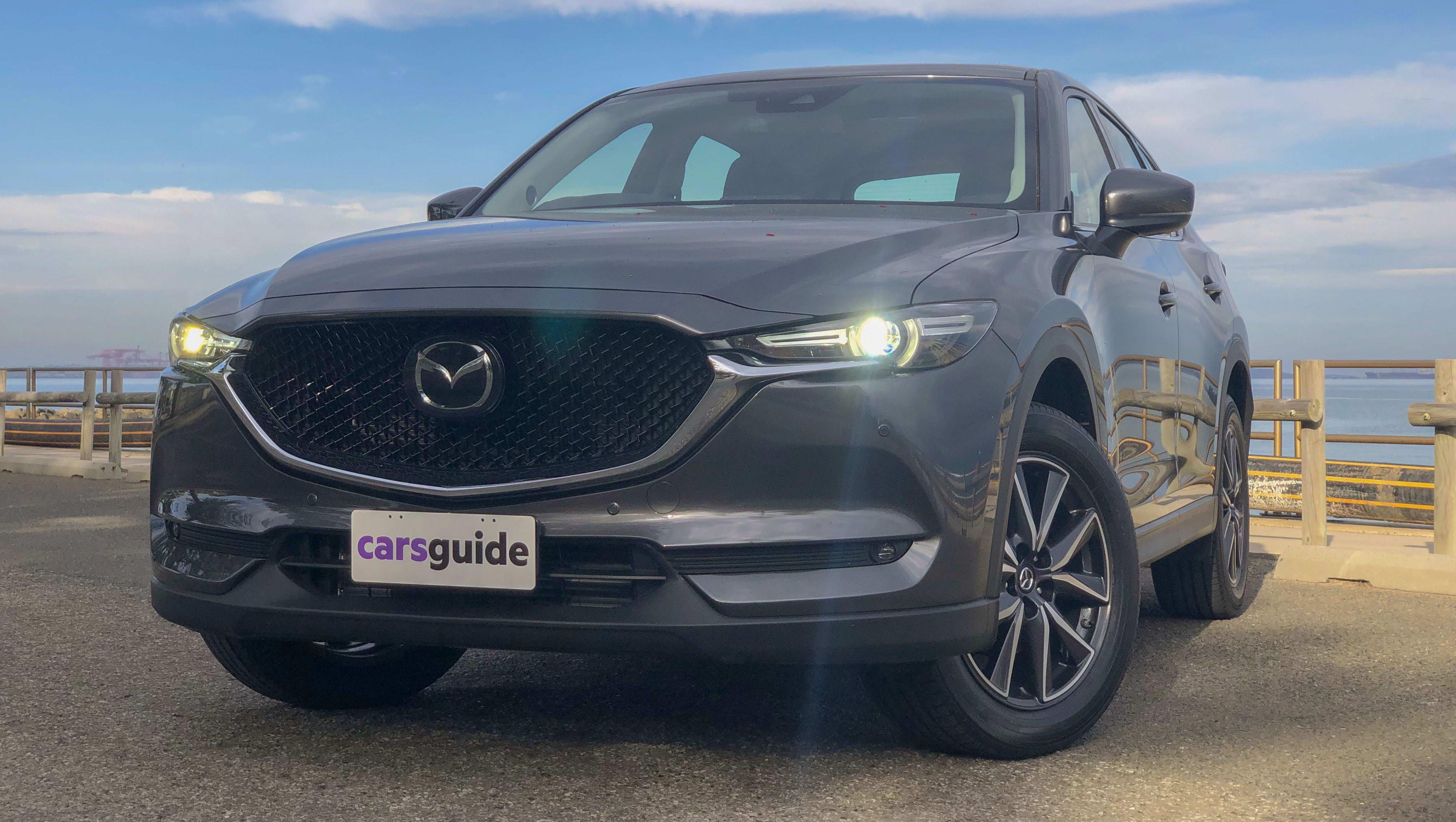 Kelebihan Kekurangan Mazda Cx 5 4X4 Murah Berkualitas