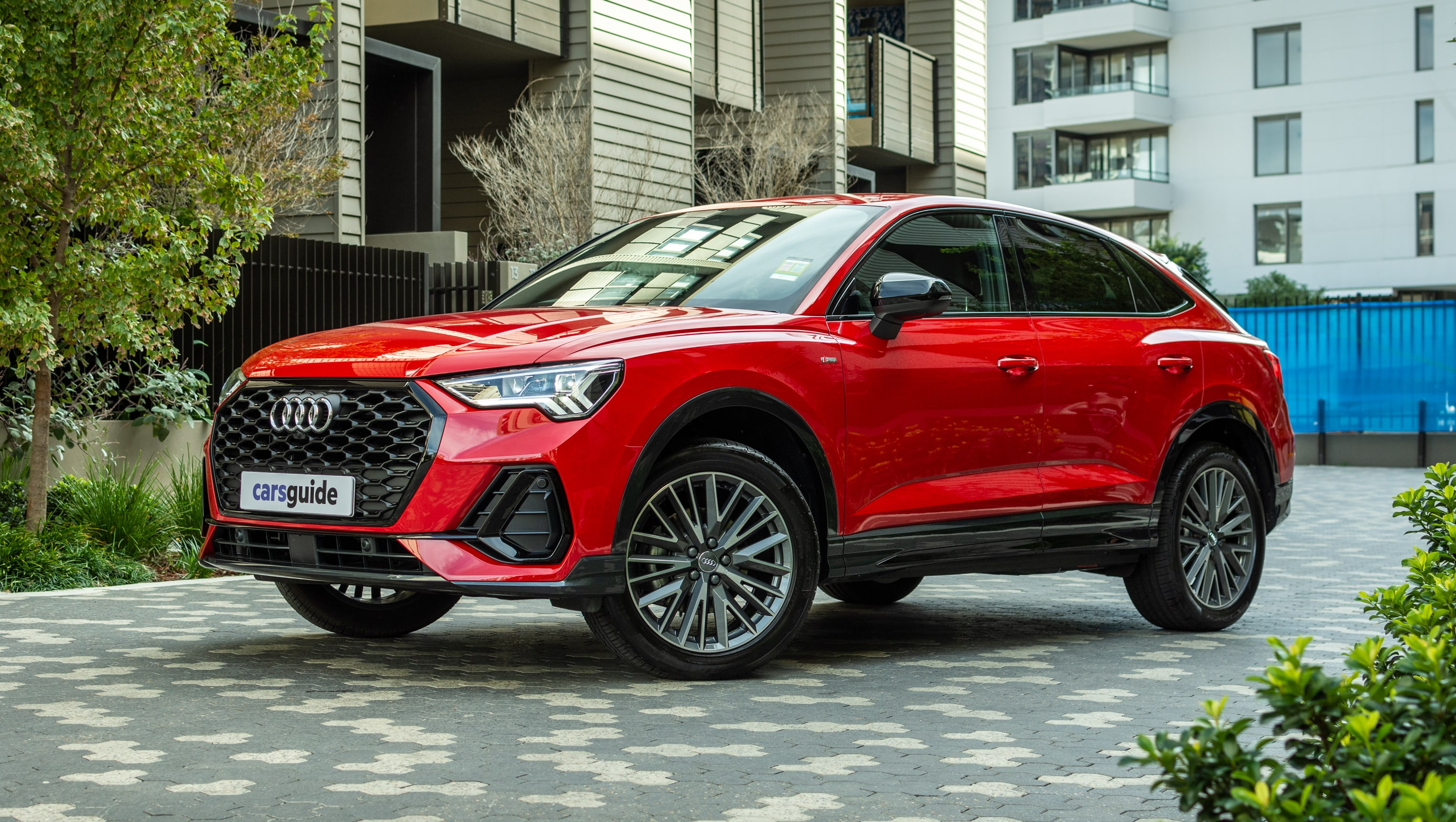 Audi Q3 2020 Review Sportback 35 Tfsi Launch Edition Carsguide