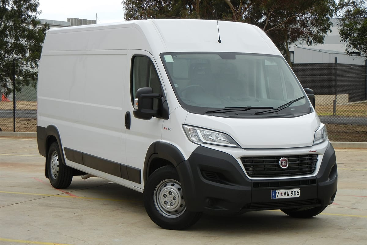 Fiat Ducato 2019 Review Long Wheel Base Mid Roof Carsguide