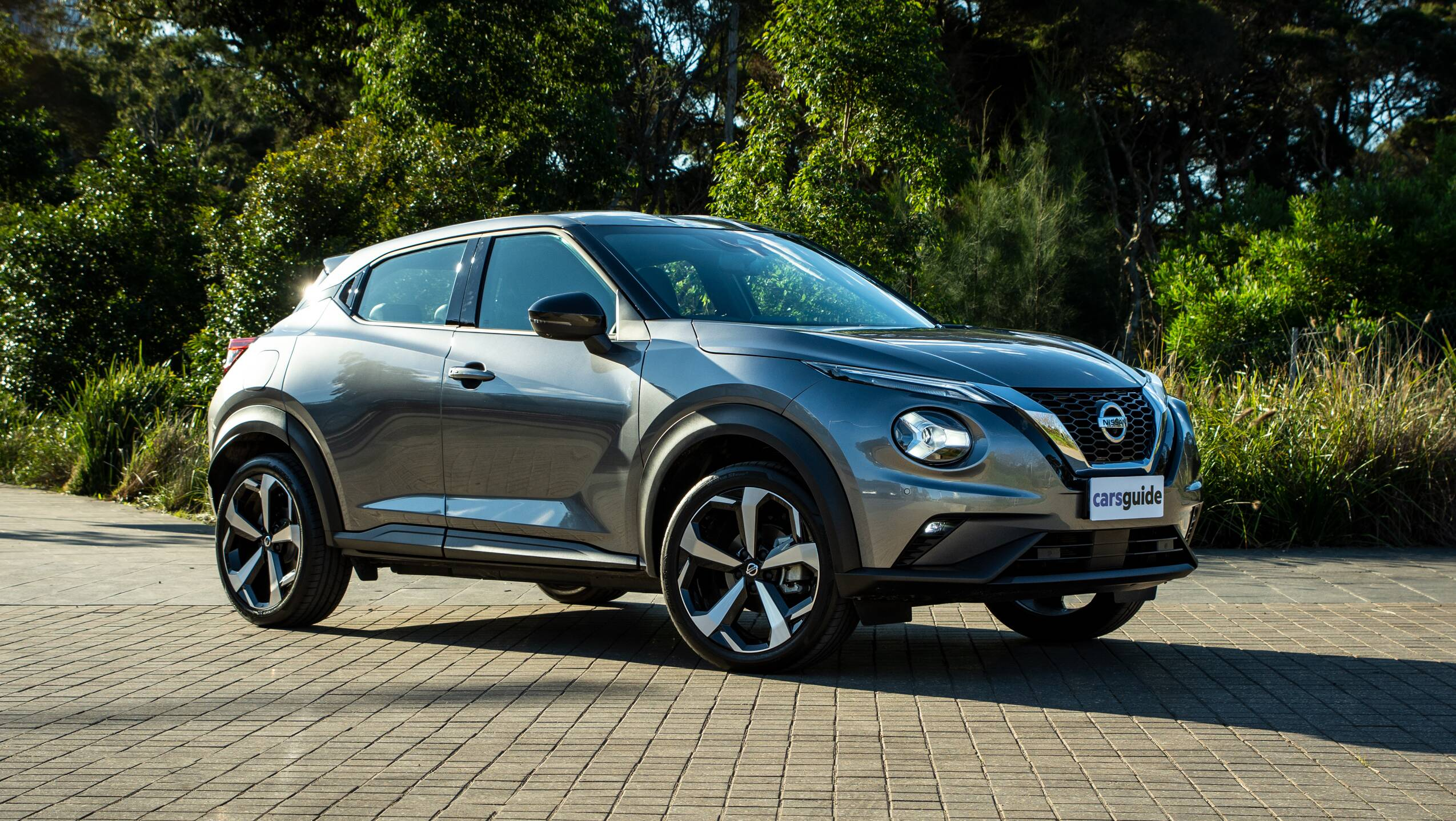 Nissan Juke 2020 Review St L Carsguide