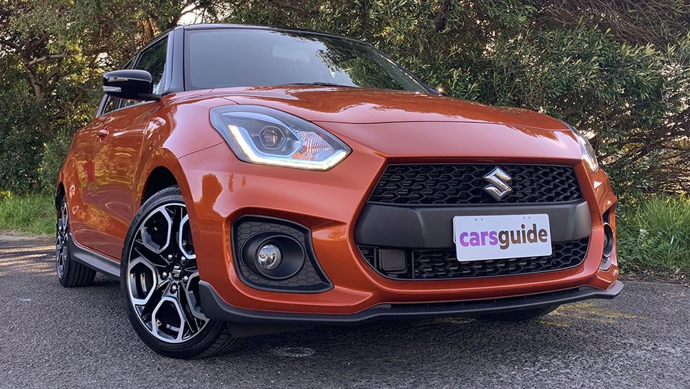 Best midsize SUV | CarsGuide