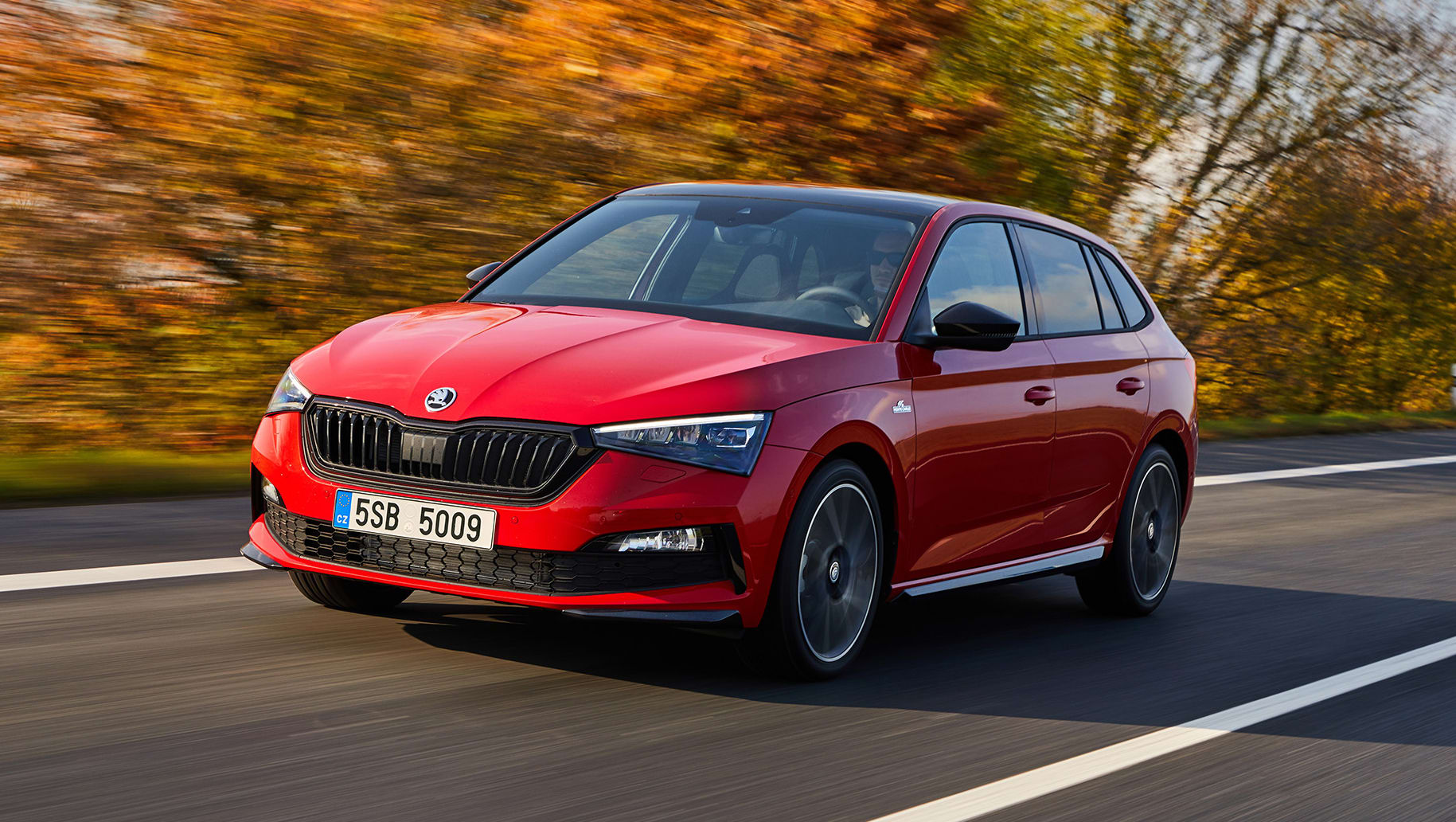 New Skoda Scala 2020 Pricing And Specs Detailed European Toyota Corolla Rival Arrives With High Spec Base Variant Car News Carsguide