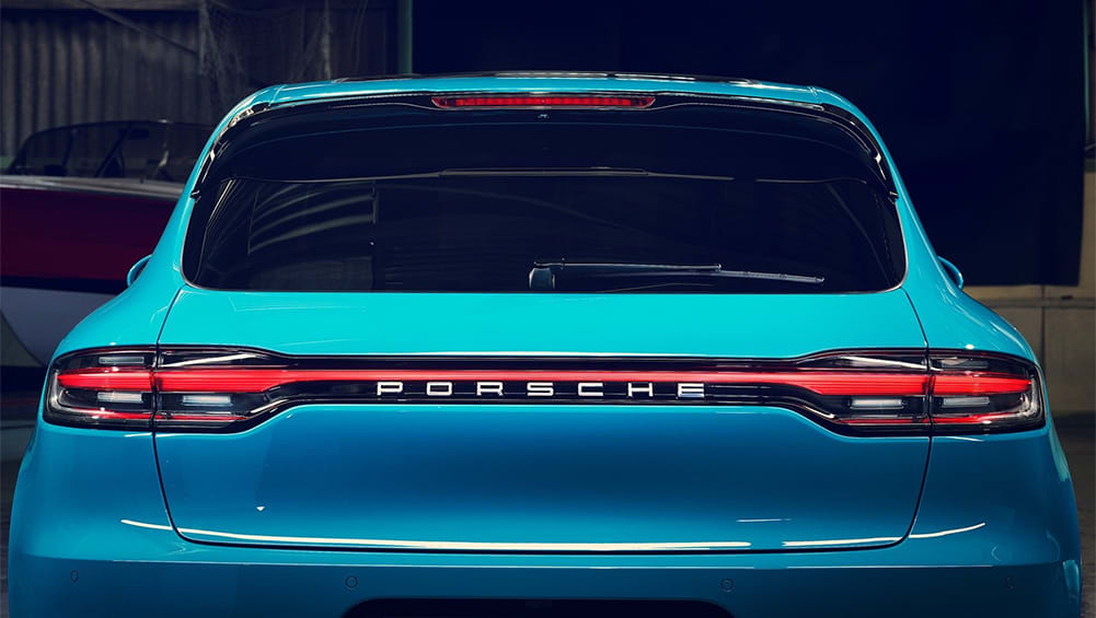 Porsche Macan Turbo Update Set For 2020 Gts 2021 Car News Carsguide