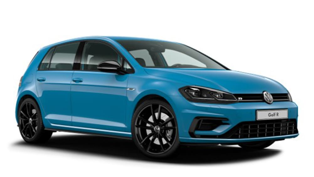New Vw Golf R Final Edition 2020 Pricing And Specs Confirmed Unique Colours To Mark End Of Mark 7 5 Hot Hatch Car News Carsguide