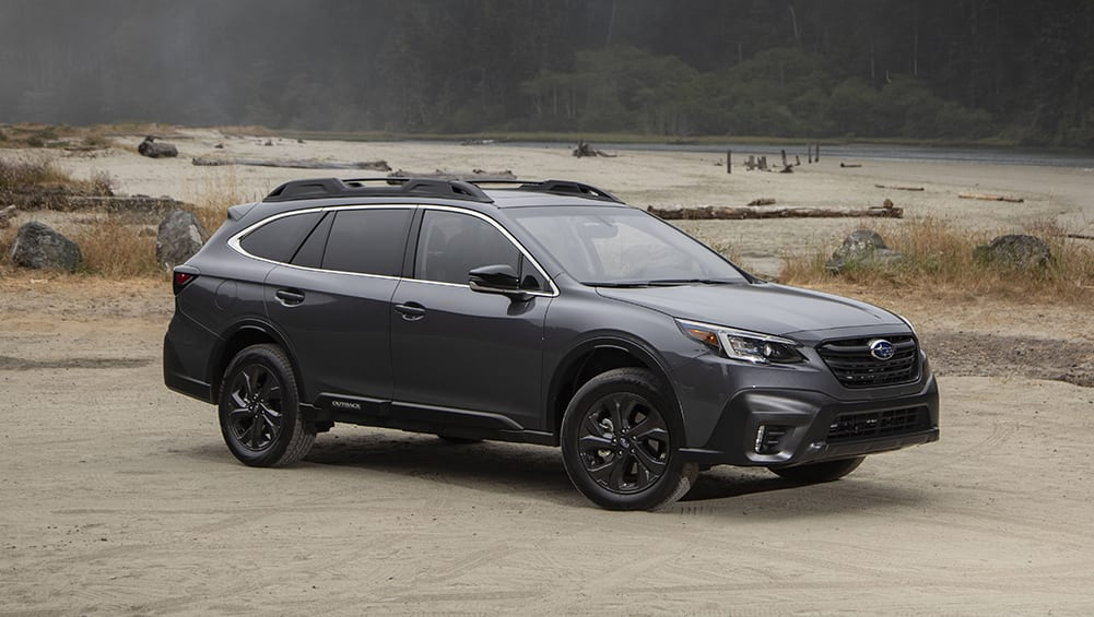 Subaru Outback Off Road >> Subaru Outback 2021 details emerge - new off-road wagon ...