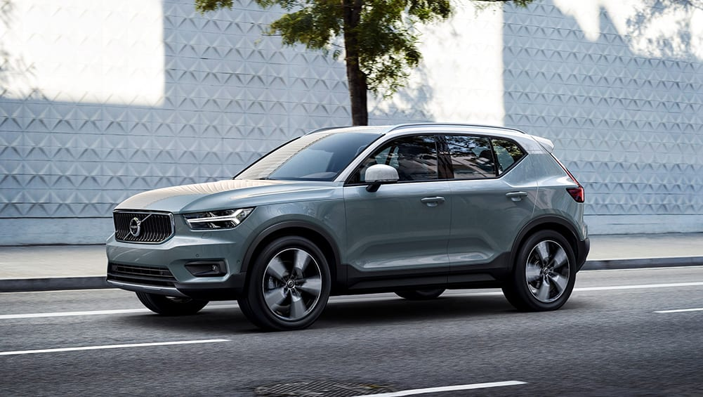 Volvo XC40 electric confirmed for Australia in 2020