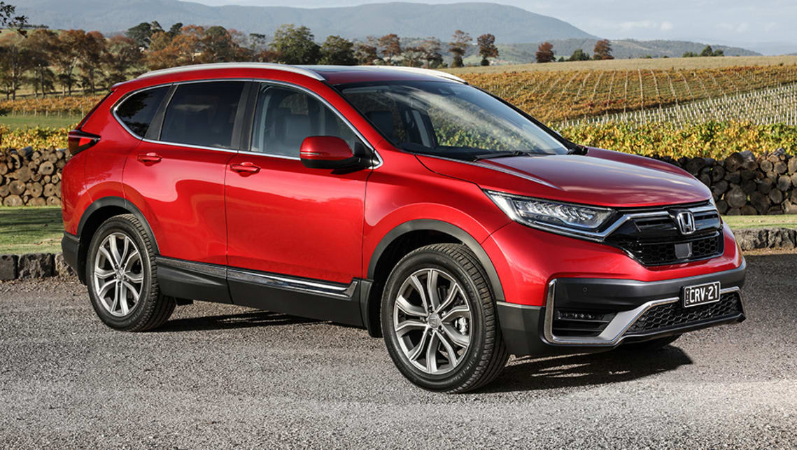 Where To Now For Honda Incoming Agency Business Model Should Lead To Better New Cars And Cooler Technology For Australian Buyers Car News Carsguide